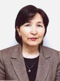 kudaybergenova