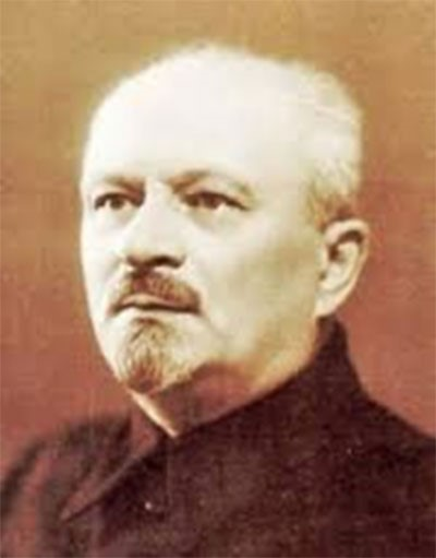 Затаевич