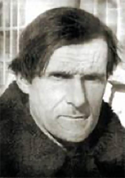 Калмыков